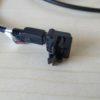 Cavo USB dettaglio attacco